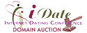 iDate Dating Domain Auction - Read more here